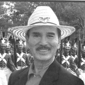 Pat Duque