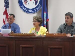 Nerissa Legislative