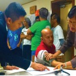 PHL Con-Gen in Sydney Assists Filipino Seafarers Rescued by Chinese Vessel