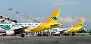 Cebu Pacific all set for its first U.S. flight with cheapest rate of $40