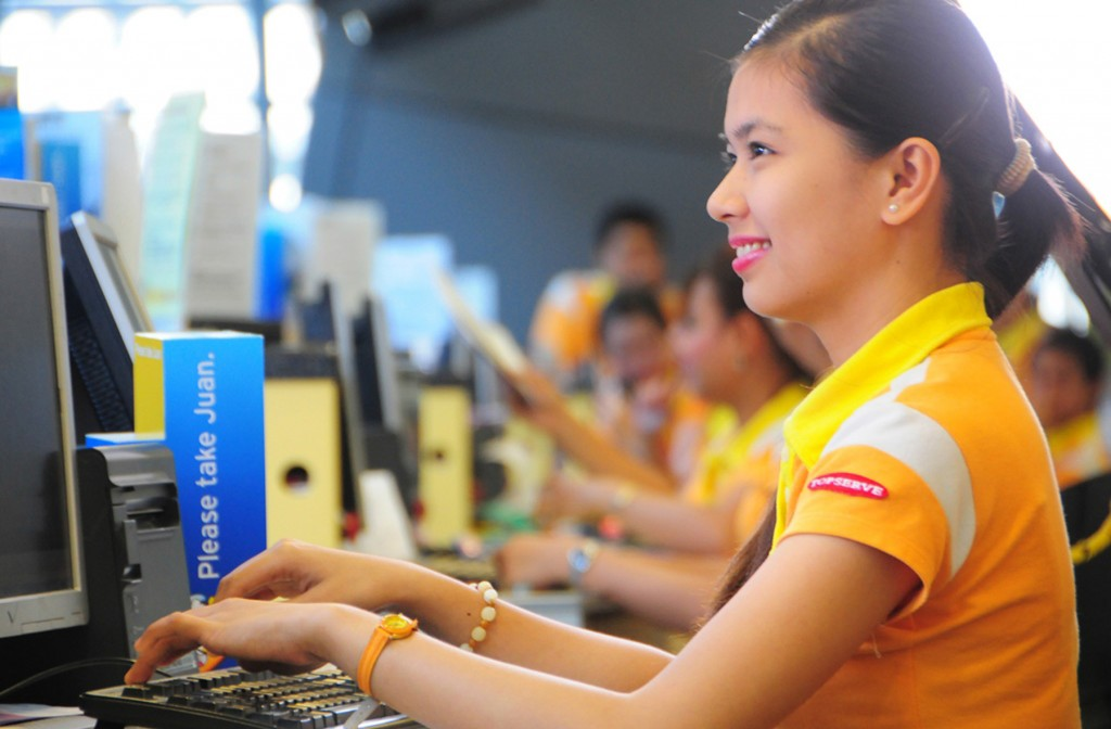 Cebu Pacific Staff