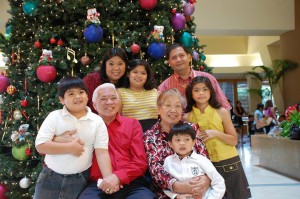 Joe Guevarra, Jr. - a family of bankers