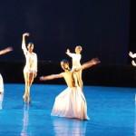 Ballet Philippines Sizzles in Xiamen